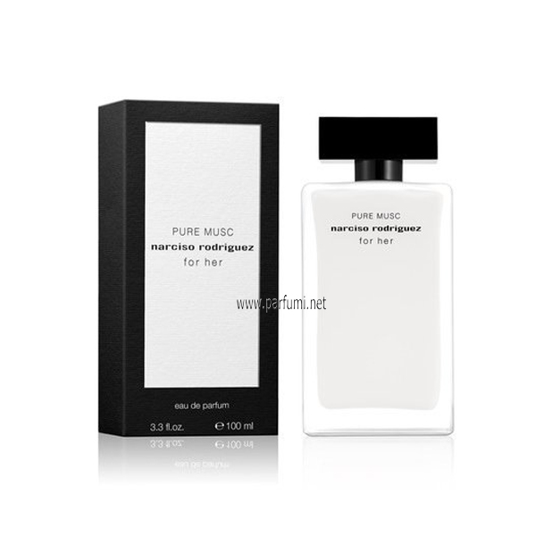 Narciso Rodriguez Pure Musk For Her EDP парфюм за жени - 100ml