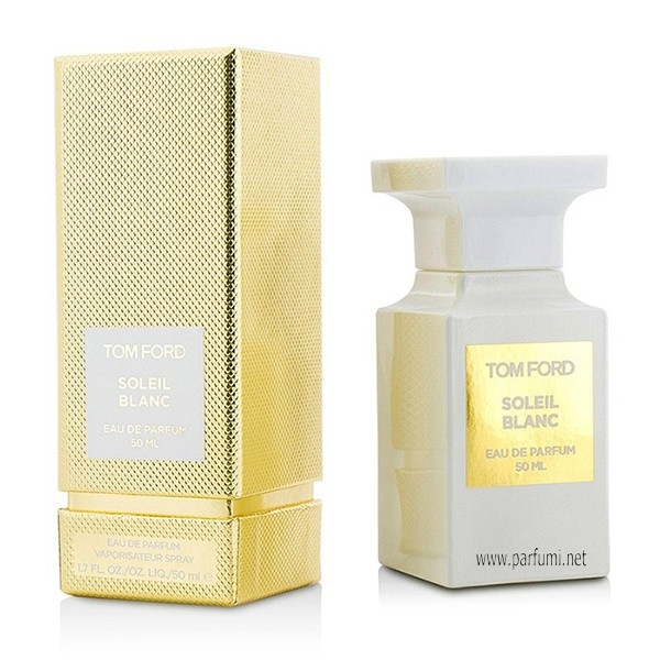 Tom Ford Private Blend Soleil Blanc EDP унисекс парфюм - 100ml